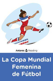 La Copa Mundial Femenina de Fútbol, Antares Reading