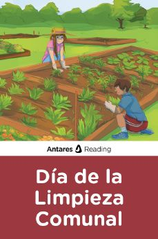 Día de la Limpieza Comunal, Antares Reading