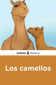 Los camellos, Antares Reading