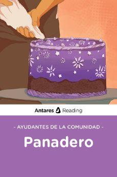 Ayudantes de la comunidad: panadero, Antares Reading