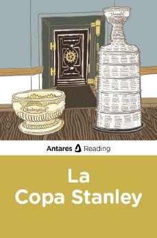 La Copa Stanley, Antares Reading