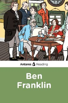 Ben Franklin, Antares Reading