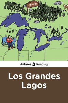Los Grandes Lagos, Antares Reading
