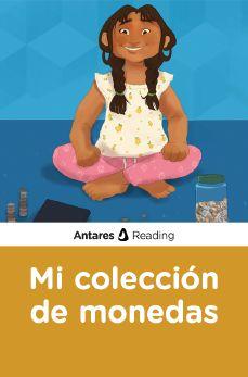 Mi colección de monedas, Antares Reading