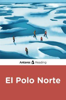 El polo norte, Antares Reading