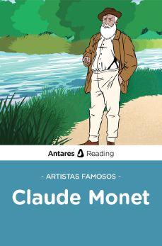 Artistas famosos: Claude Monet, Antares Reading