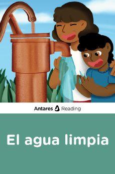El agua limpia, Antares Reading