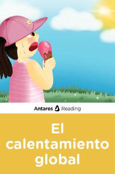 El calentamiento global, Antares Reading