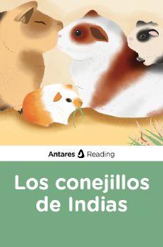 Los conejillos de Indias, Antares Reading