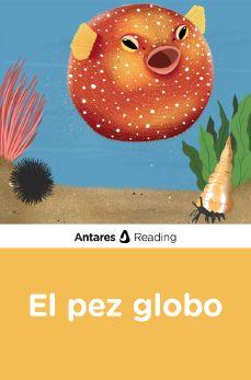El pez globo, Antares Reading