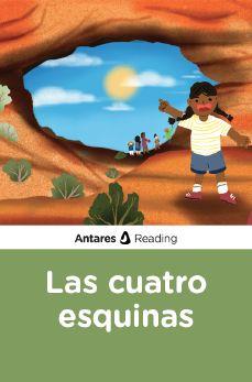 Las cuatro esquinas, Antares Reading