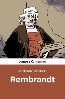 Artistas famosos: Rembrandt, Antares Reading
