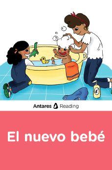El nuevo bebé , Antares Reading