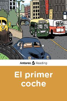 El primer coche, Antares Reading