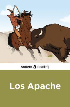 Los apaches, Antares Reading