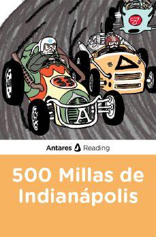 500 Millas de Indianápolis, Antares Reading