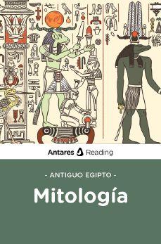 Antiguo Egipto: Mitología, Antares Reading
