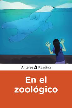 En el zoológico, Antares Reading