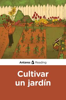 Cultivar un jardín, Antares Reading