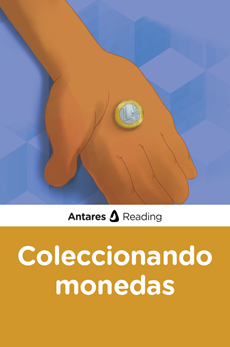 Coleccionando monedas, Antares Reading