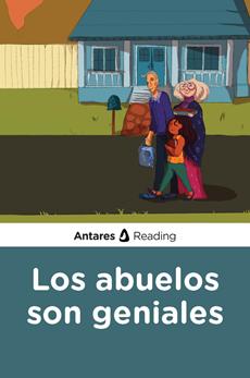 Los abuelos son geniales, Antares Reading