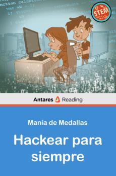 Hackear para siempre, Antares Reading