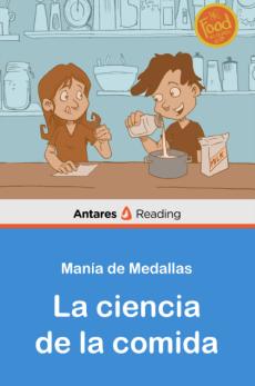 La ciencia de la comida, Antares Reading