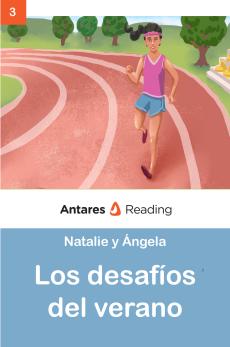 Los desafíos del verano, Antares Reading