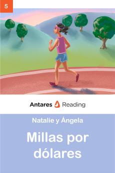 Millas por dólares, Antares Reading