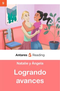 Logrando avances, Antares Reading