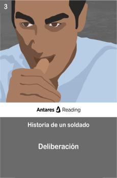 Deliberación, Antares Reading