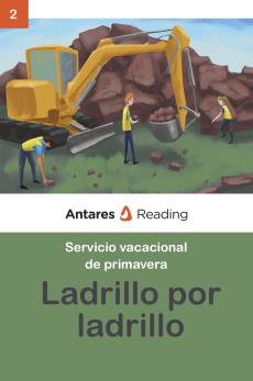 Ladrillo por ladrillo, Antares Reading