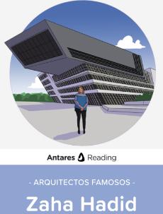 Arquitectos famosos: Zaha Hadid, Antares