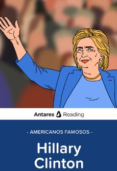 Americanos famosos: Hillary Clinton, Antares