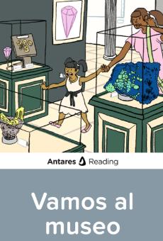 Vamos al museo, Antares