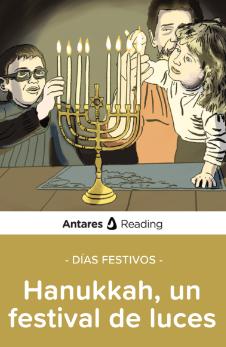 Días festivos: Hanukkah, un festival de luces, Antares
