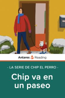 Chip va en un paseo (la serie de Chip el perro), Antares