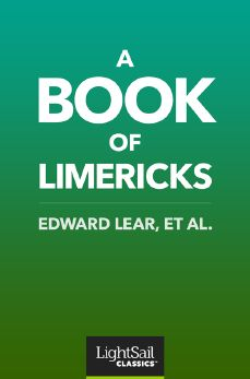A Book of Limericks, Edward Lear