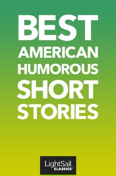 Best American Humorous Short Stories, Alexander Jessup