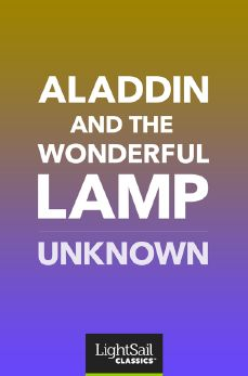 Aladdin and the Wonderful Lamp, Andrew Lang