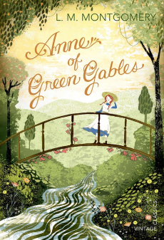 Anne of Green Gables, L. M. Montgomery