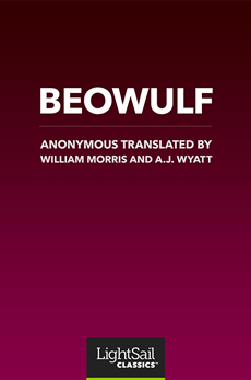 Beowulf, Anonymous